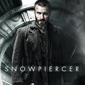 """Snowpiercer"" and the IlluminatiMatrix"