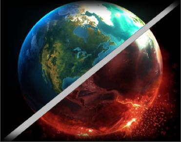 half-earth