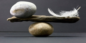 The Spiritual Balancing Act in the Higher Densities