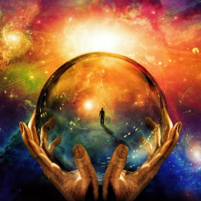 The Real Law of Attraction: The Seven Hermetic Principles