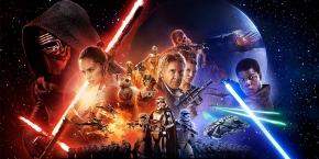 Star Wars: The Force Awakens (Humanity StillSlumbering)